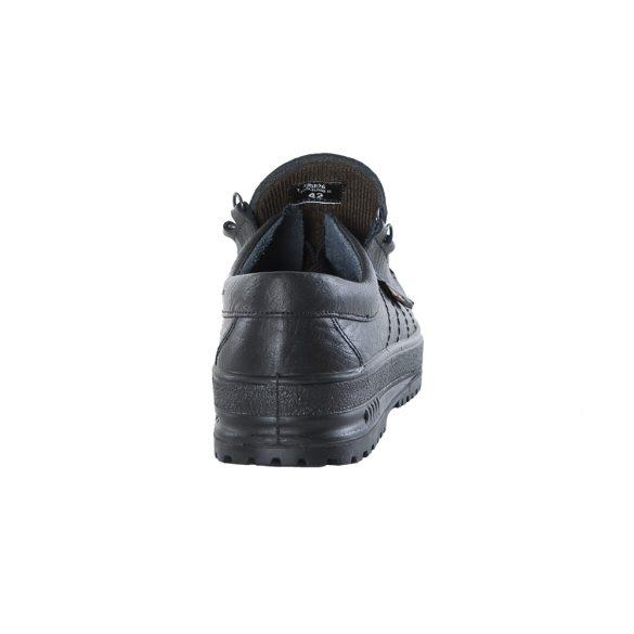 Grisport utcai cipő 108 nero 38