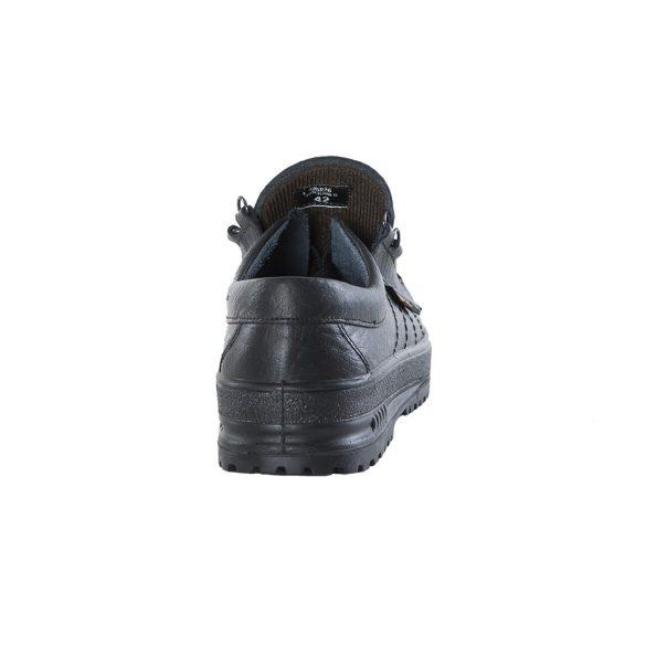 Grisport utcai cipő 108 nero 41