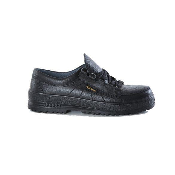 Grisport utcai cipő 108 nero 45