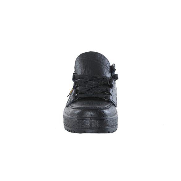 Grisport utcai cipő 108 nero 46