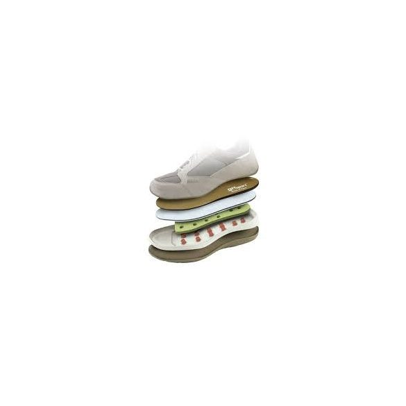 Grisport Active kényelmi cipő 43019 A6G 47