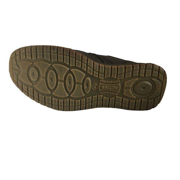 Grisport Active kényelmi cipő 43021 A2G 40