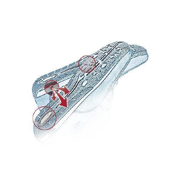 Grisport Aerata vitorlás cipő 43206 L1 45