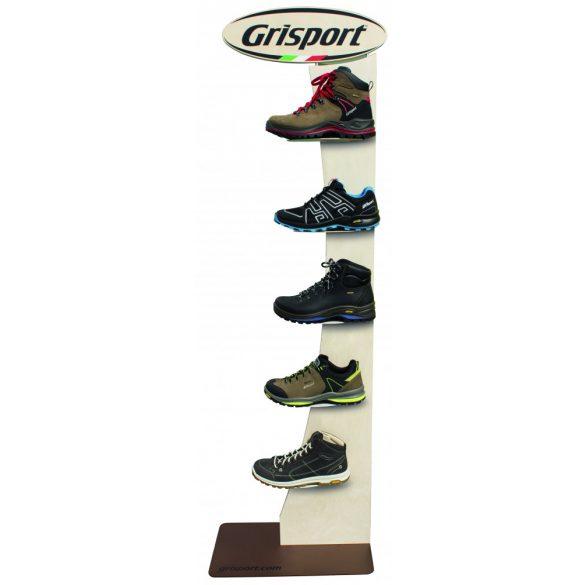 Grisport cipő állvány