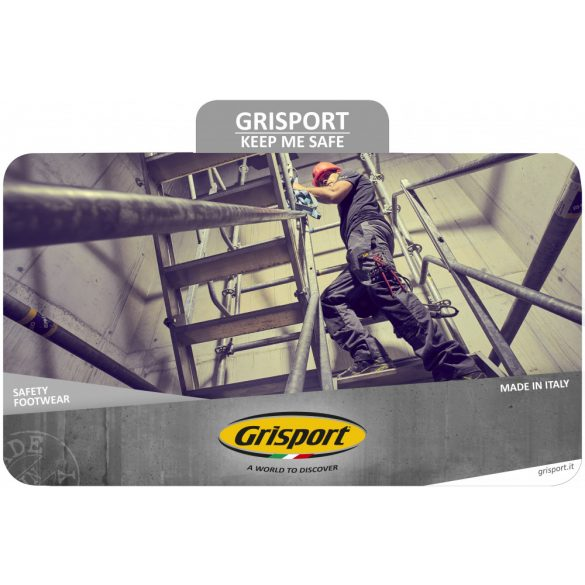 Grisport Tábla Safety
