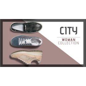 Városi cipők