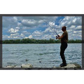Horgászbakancsok